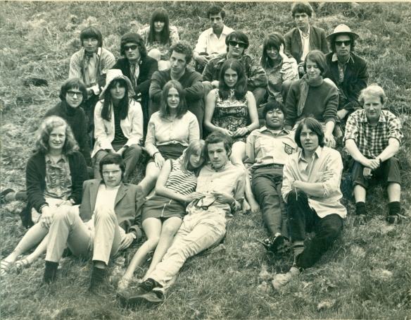 Class of 1968 6ii probably [Record]