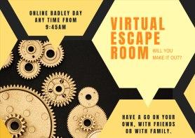 Badley-Day-Escape-Room