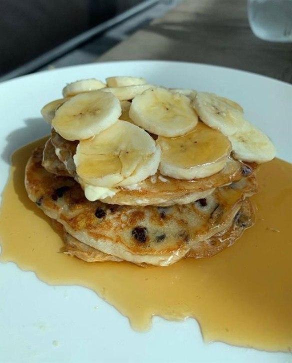 Zazie's-pancakes